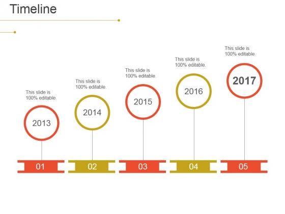 Timeline Ppt PowerPoint Presentation File Background