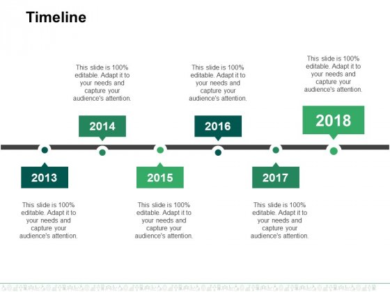 Timeline Ppt PowerPoint Presentation Gallery Background