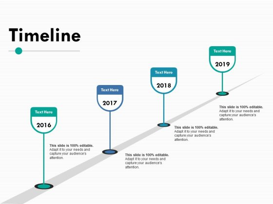 Timeline Ppt PowerPoint Presentation Gallery Clipart