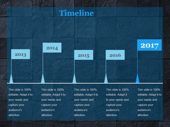 timeline ppt powerpoint presentation gallery graphics