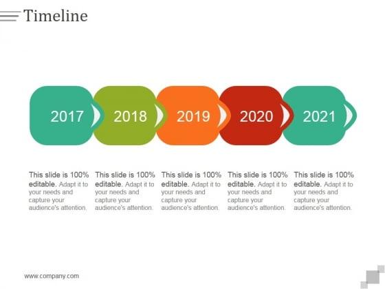 Timeline Ppt PowerPoint Presentation Gallery