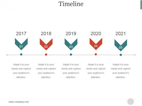 Timeline Ppt PowerPoint Presentation Guidelines