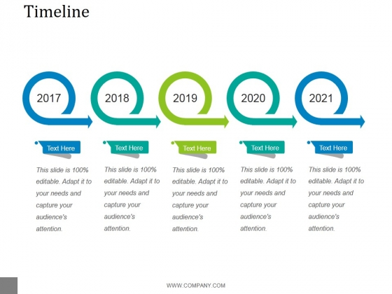 Timeline Ppt PowerPoint Presentation Icon Infographic Template