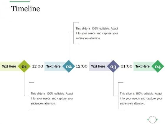 Timeline Ppt PowerPoint Presentation Ideas