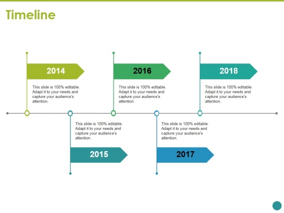Timeline Ppt PowerPoint Presentation Ideas Templates