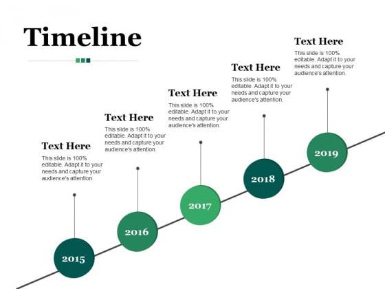Timeline Ppt PowerPoint Presentation Ideas Themes