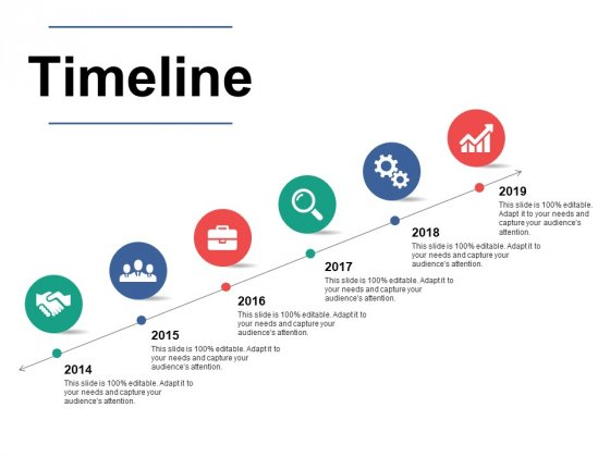 Timeline Ppt PowerPoint Presentation Infographic Template Layout