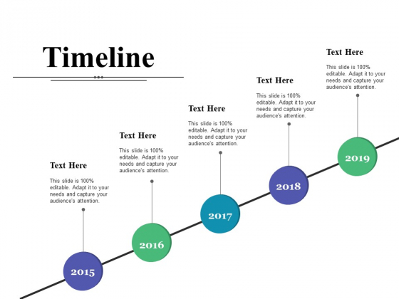 Timeline Ppt PowerPoint Presentation Infographics Backgrounds