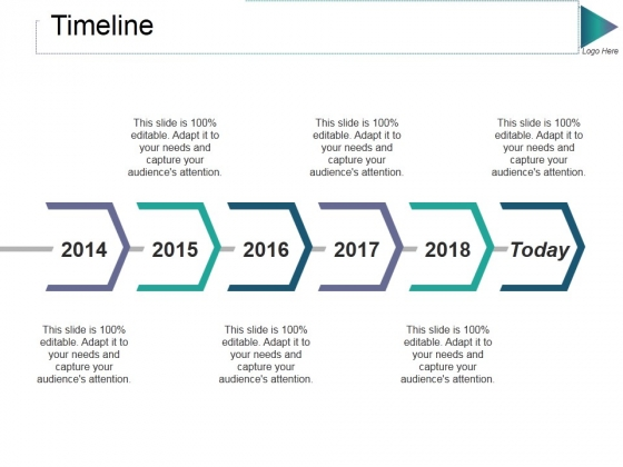 timeline ppt powerpoint presentation inspiration example file