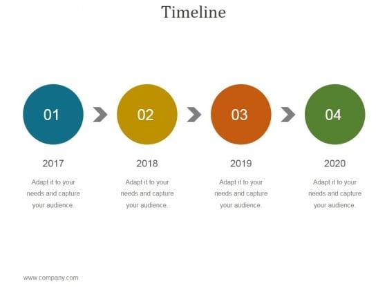 Timeline Ppt PowerPoint Presentation Inspiration