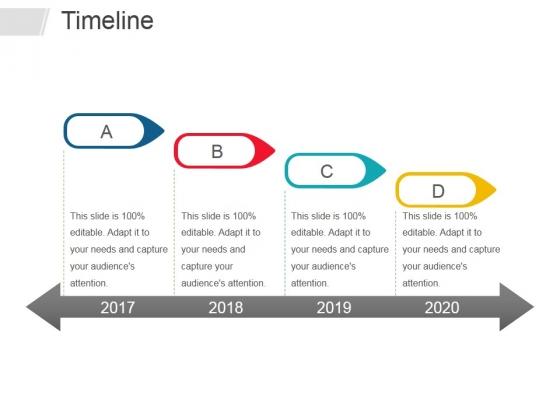 Timeline Ppt PowerPoint Presentation Model Graphics