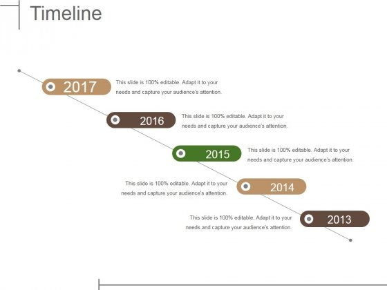 Timeline Ppt PowerPoint Presentation Outline Influencers