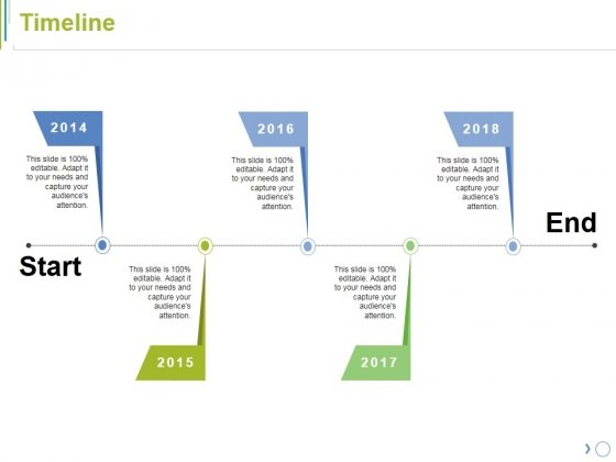 Timeline Ppt PowerPoint Presentation Outline Introduction