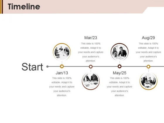 Timeline Ppt PowerPoint Presentation Pictures Diagrams