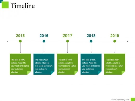 Timeline Ppt PowerPoint Presentation Pictures Example