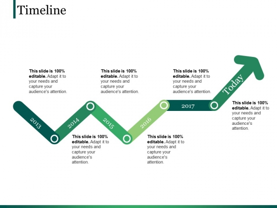 Timeline Ppt PowerPoint Presentation Pictures Icon