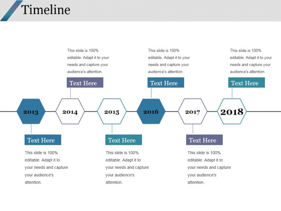 Timeline Ppt PowerPoint Presentation Portfolio Slide Download