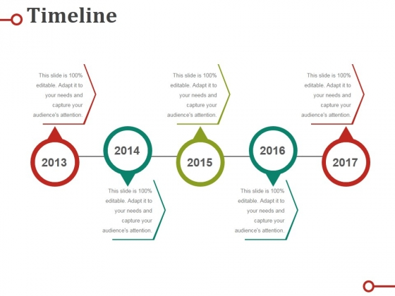 Timeline Ppt PowerPoint Presentation Professional Design Templates