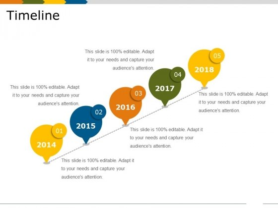 Timeline Ppt PowerPoint Presentation Professional Model