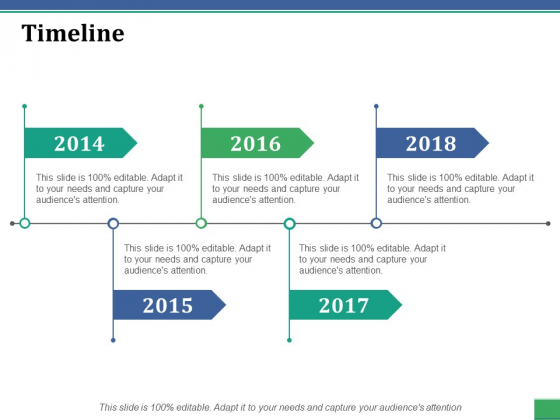 Timeline Ppt PowerPoint Presentation Professional Vector