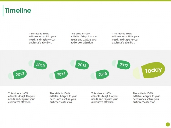 Timeline Ppt PowerPoint Presentation Show File Formats