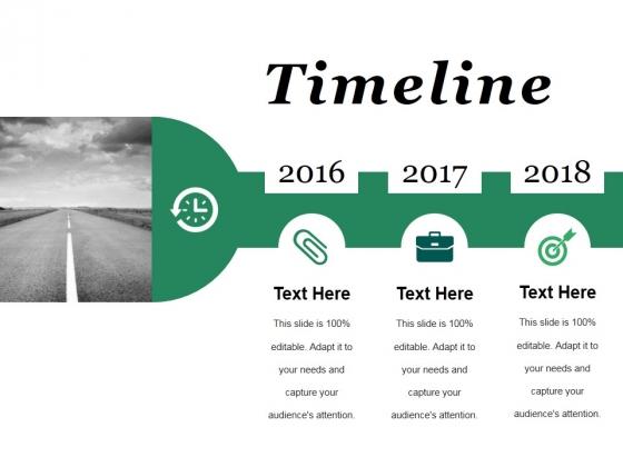Timeline Ppt PowerPoint Presentation Show Master Slide