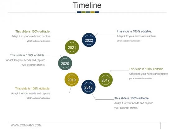 Timeline Ppt PowerPoint Presentation Show Smartart