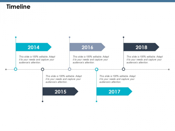 Timeline Ppt PowerPoint Presentation Slides Visual Aids