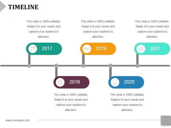 Timeline Ppt Powerpoint Presentation Styles Introduction