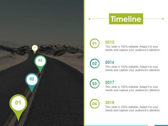 Timeline Ppt PowerPoint Presentation Styles Slide