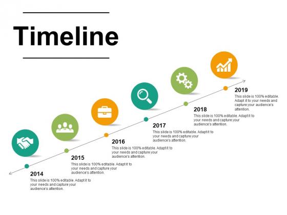 Timeline Ppt PowerPoint Presentation Summary Slideshow