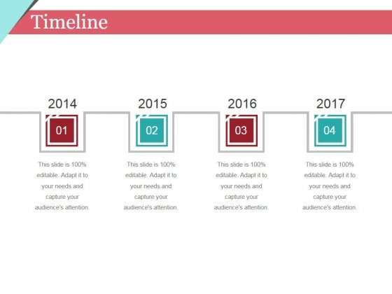 Timeline Ppt PowerPoint Presentation Summary Templates