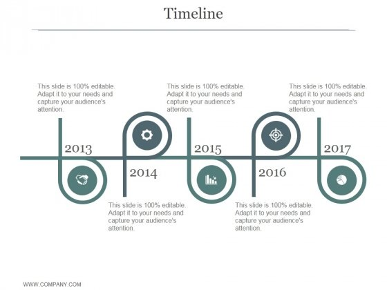 Timeline Ppt PowerPoint Presentation Templates