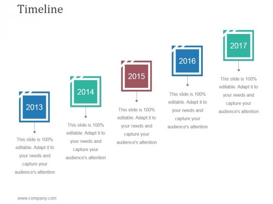 Timeline Ppt Ppt PowerPoint Presentation File Clipart Images