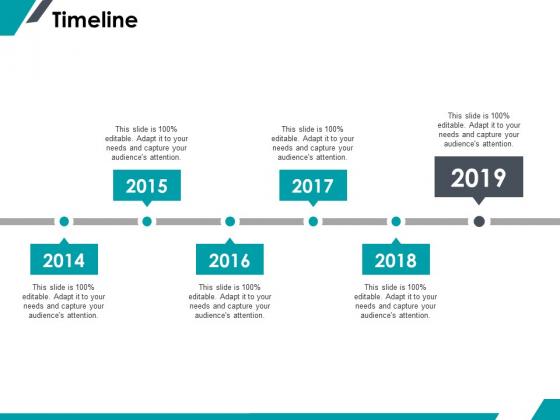 Timeline Process Management Ppt PowerPoint Presentation Show