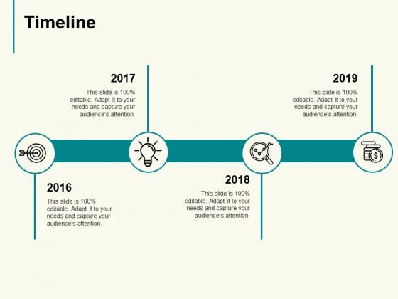 Timeline Process Management Ppt PowerPoint Presentation Slides Gridlines