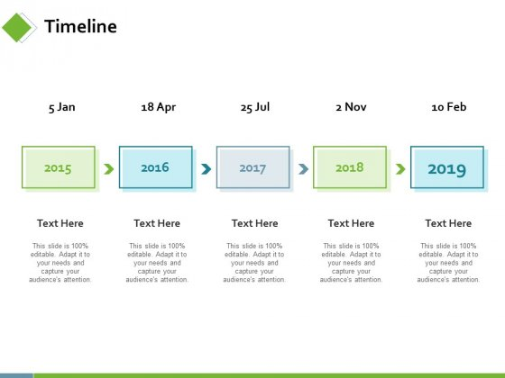 Timeline Process Planning Ppt PowerPoint Presentation Show Model