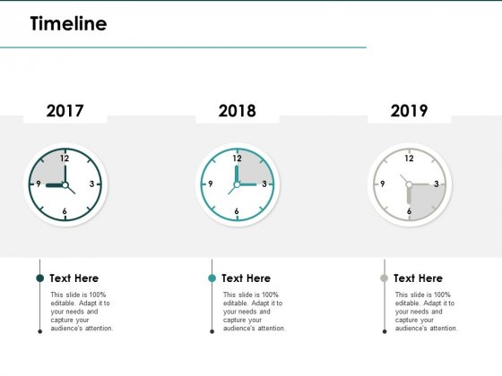 Timeline Process Ppt PowerPoint Presentation Show Deck