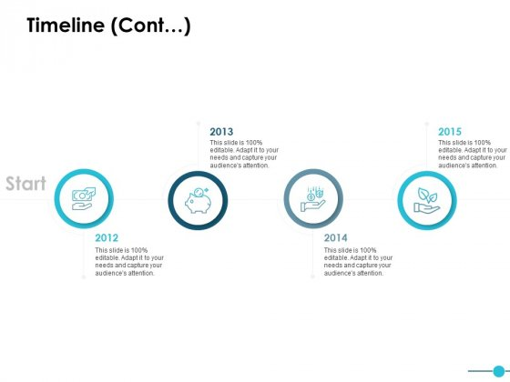 Timeline Roadmap Cont Ppt PowerPoint Presentation Infographic Template Show