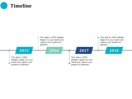 timeline roadmap ppt powerpoint presentation gallery background