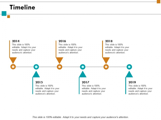 Timeline Roadmap Ppt Powerpoint Presentation Infographic Template Layout Ideas