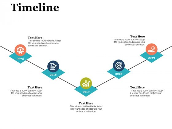 Timeline Roadmap Ppt PowerPoint Presentation Professional Summary