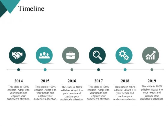 Timeline Roadmap Ppt PowerPoint Presentation Show