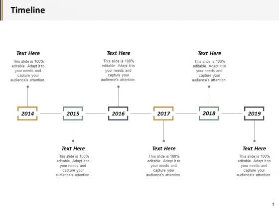 Timeline Roadmap Ppt PowerPoint Presentation Slides Model