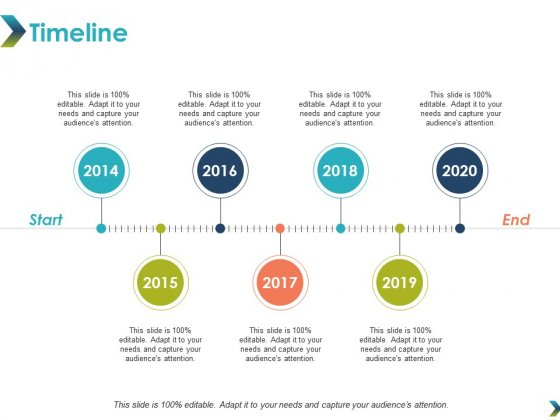 Timeline Seven Year Process Ppt Powerpoint Presentation Professional Picture
