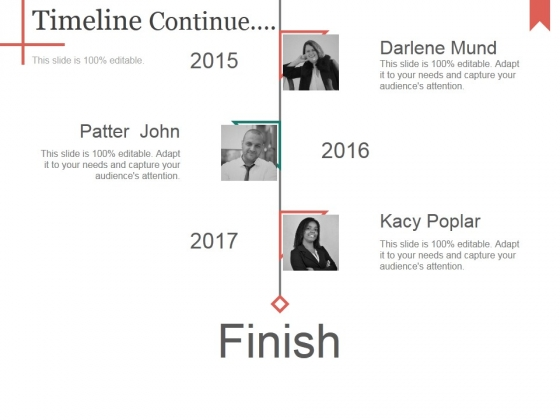 Timeline Template 1 Ppt PowerPoint Presentation Inspiration Templates