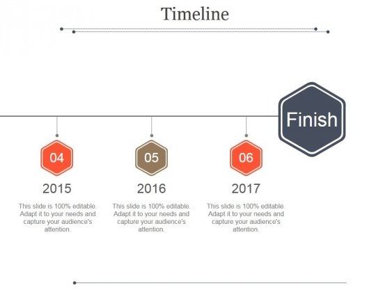 Timeline Template 1 Ppt PowerPoint Presentation Introduction