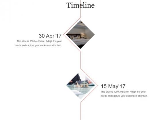 Timeline Template 2 Ppt PowerPoint Presentation File Slide