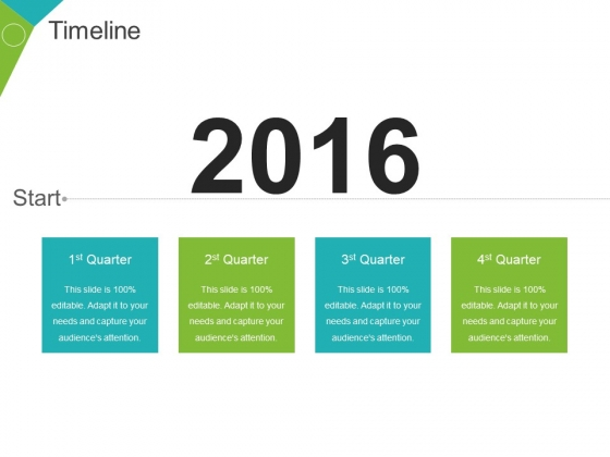 Timeline Template 2 Ppt PowerPoint Presentation Infographic Template Example 2015