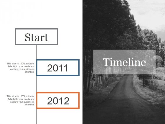 Timeline Template 2 Ppt PowerPoint Presentation Outline